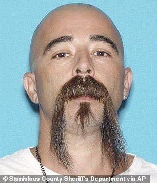 David Machado Criminal Record California Arrest Who Fatally Sheriff S Deputy In Daily Mail