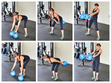 double kettlebell swing the kettlebell swing redefining strength