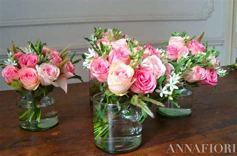 floreros de mesa para boda bodas rustic chic