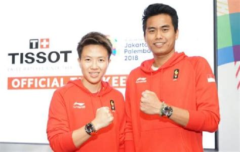 Jam Tangan Tissot Asian tissot hadirkan 4 jam tangan edisi asian 2018