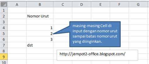 membuat nomor halaman openoffice membuat nomor urut pada microsoft excel multi contents