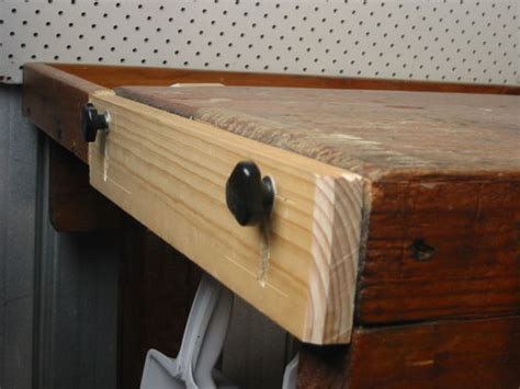 bench stoping pdf woodworking bench stop plans free