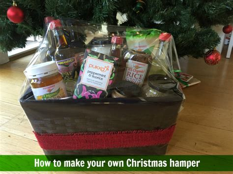 how to make your own christmas her planning with kids
