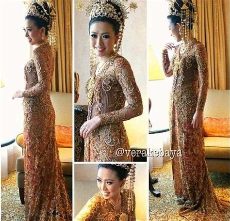 Longdress Sabrina Vera vera kebaya pengantin dress cantik model kebaya modern models dresses and