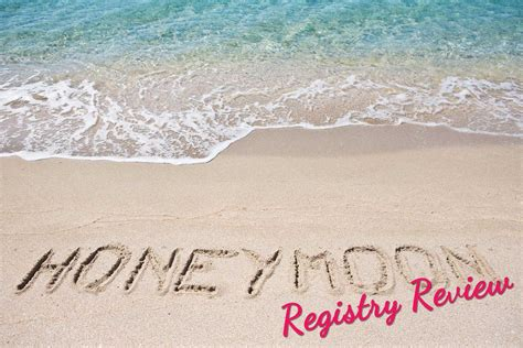 Wedding Registry For Honeymoon by Honeymoon Registry Which One Is Best For You