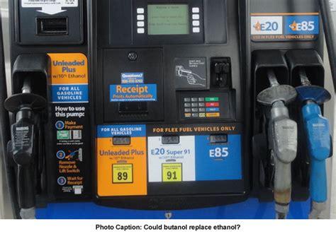 boatus boat value boatus asks if not ethanol why not butanol