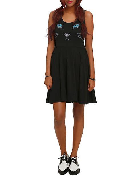 Dress Cat Black cat dress topic