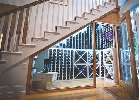 under stairs wine storage wine rack by john lewis idea for under the stairs is an