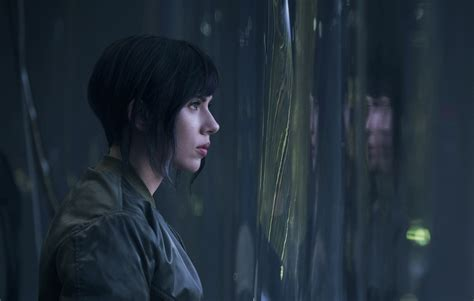 ghost shell ghost in the shell trailer release date everything