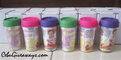 Small Giveaways - tumblers cebu giveaways personalized items party souvenirs