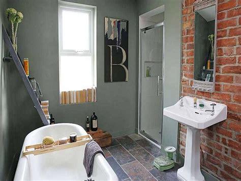 desain kamar mandi industrial hadirkan kesan industri artsy berbeda interiordesignid