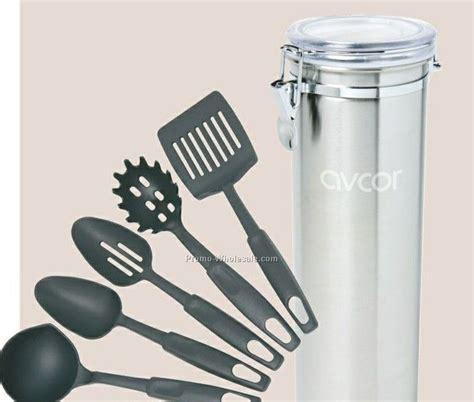 cheap kitchen utensils canister set of deeyan utensils china wholesale utensils