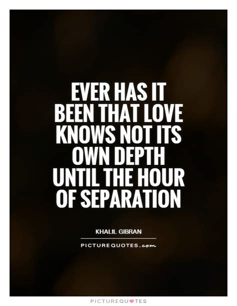 the separation image gallery separation quotes