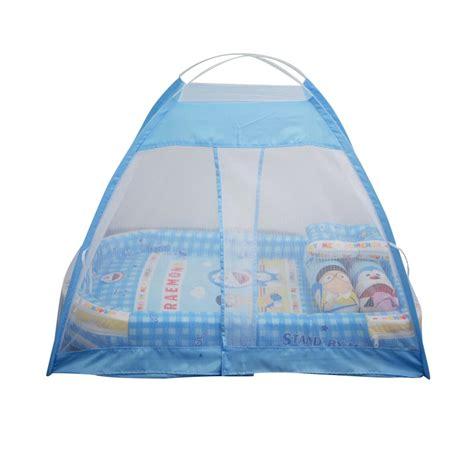Kasur Bayi Omiland set tidur bayi mataharimall
