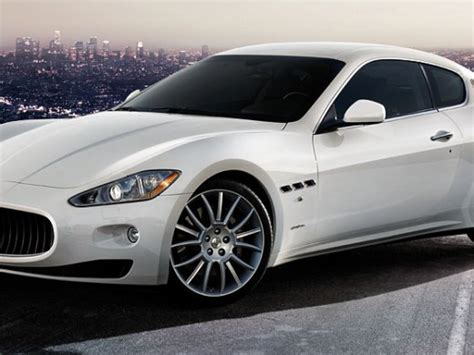 Average Price For A Maserati by Maserati Granturismo Used Car Prices Hong Kong