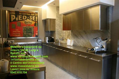 cucine in acciaio inox prezzi cucine in acciaio inox prezzi duylinh for