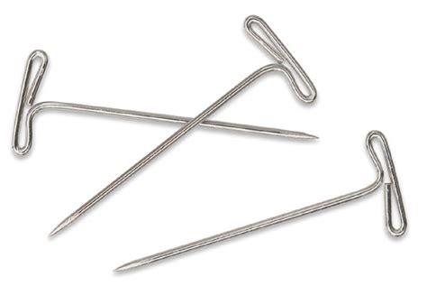 upholstery pin quot t quot pins blick art materials