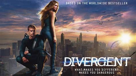 review film insurgent adalah pathfinder the divergent series insurgent review