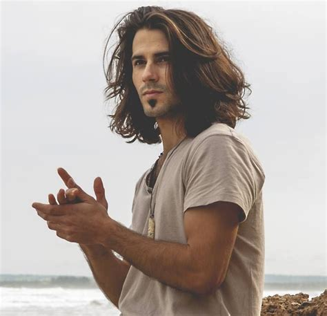 mhaircuta to give an earthy style 17 best ideas about men long hair on pinterest long hair
