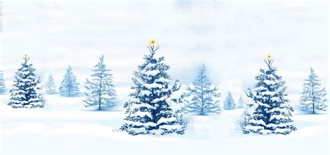 snowy christmas backgrounds wallpapersafari