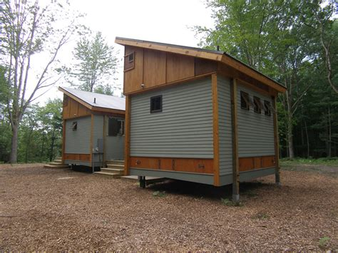 pre fab cottage tiny house swoon