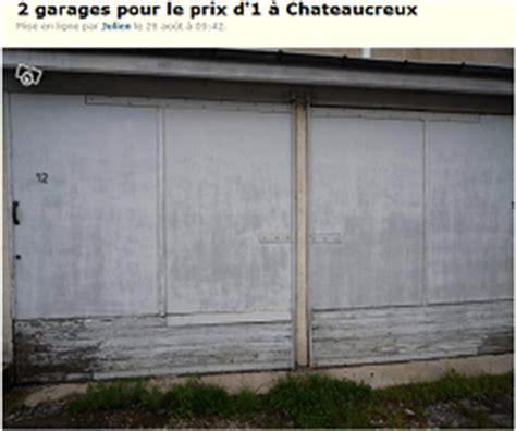 Acheter Des Garages by Acheter Des Garages Comment A D 233 Marr 233 L Aventure