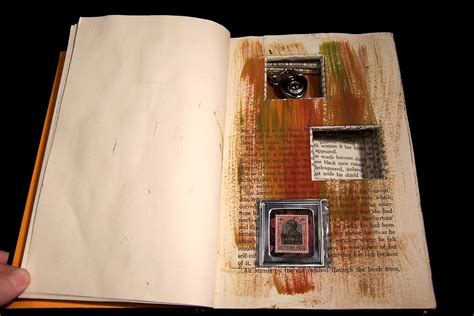 picture book artists altered book kater s and writing