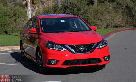 nissan cars sentra 2016 nissan sentra 015 the truth about cars