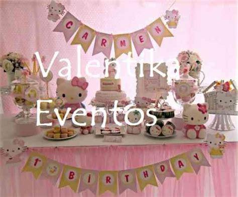 imagenes de hello kitty fiestas infantiles fotos de hello kitty fiestas infantiles decoraciones