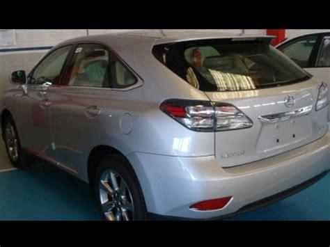 Spion Mobil Lexus lexus rx poze spion