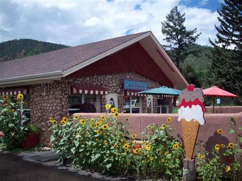 ice cream house rock house ice cream palmer lake menu prices restaurant reviews tripadvisor