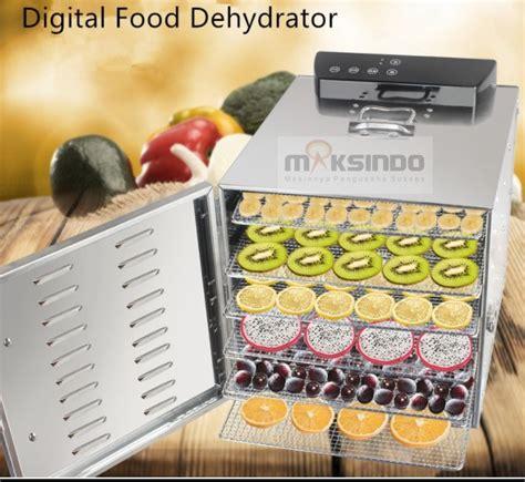 Rak Tv Di Palembang jual mesin food dehydrator 6 rak fdh6 di palembang