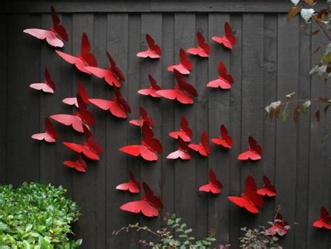 Coole Gartendeko Selber Machen
