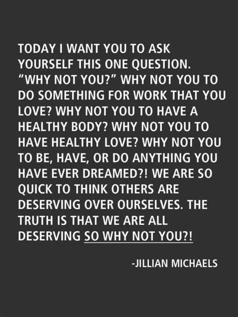 jillian michaels weight loss quotes quotesgram