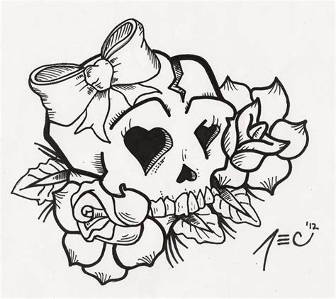 hard girly coloring pages girly sugar skull coloring pages bing images sugar