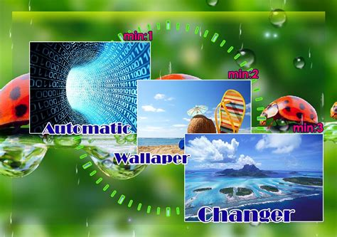 wallpaper changer google play automatic background changer android apps on google play