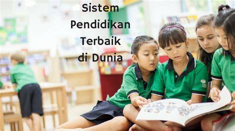 negara dengan kualitas pendidikan terbaik di dunia 10 negara dengan pendidikan terbaik di dunia