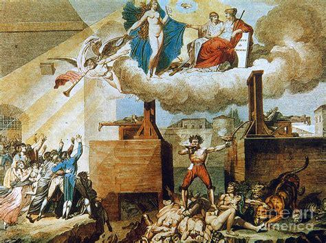 french revolution bathtub french revolution photograph by granger