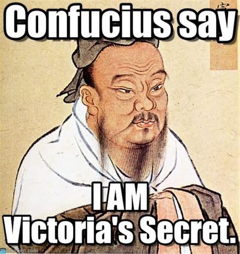 Confucius Say Meme - confucius say confucius meme on memegen