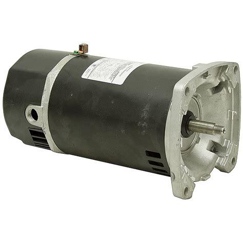 1 hp pool motor pool spa jet motors ac