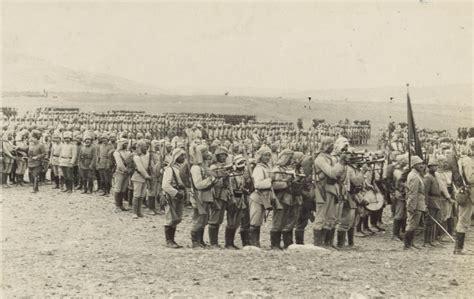 ottomans in ww1 dracula untold vs ottoman empire army wwi battles