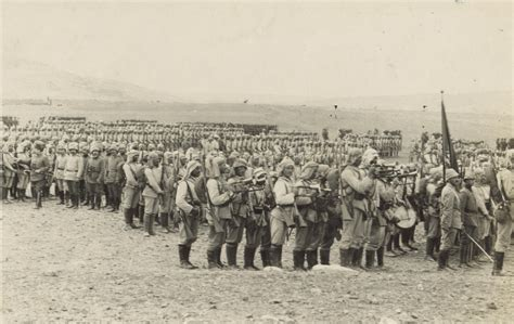 Wwi Centennial Germans Declare Unrestricted U Boat Ottoman Warfare