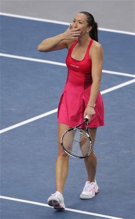 Wardrobe Tennis Players Photos by Wta Player Of The Week Jankovic