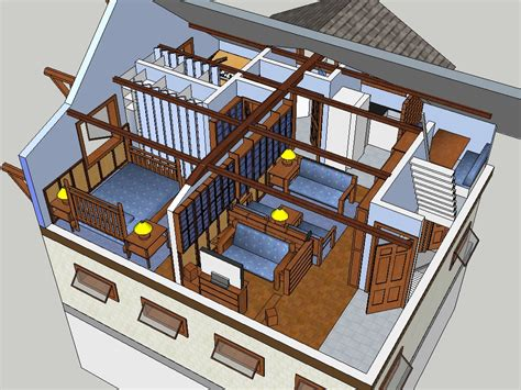 tutorial for sketchup image gallery sketchup tutorials