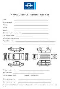vehicle receipt template the car sale receipt template can help you make a