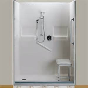 Ordering a best bath systems handicapped shower