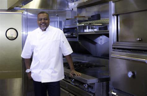 executive chef dishes   secret  success