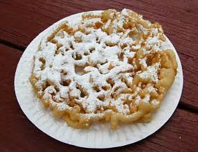 prepping for bridge day funnel cake madness bridge day october 21st 2017