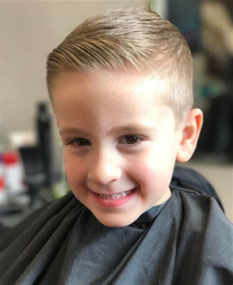 thin hairstyles for boys trend hairstyle and haircut 31 boys haircuts 2019 fades pomps lines more