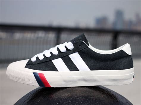 Jual Classic Suede pro keds royal master low suede pack sneakernews